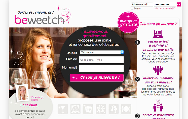 qui connait le site de rencontre pof