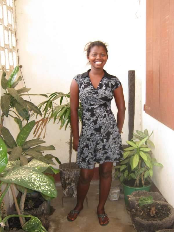 Rencontres et mariages avec des femmes malgaches-tanamako
