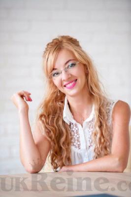 recherche femme ukrainienne parlant francais