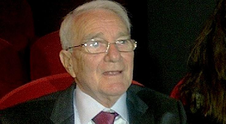 Claude Chossat, le