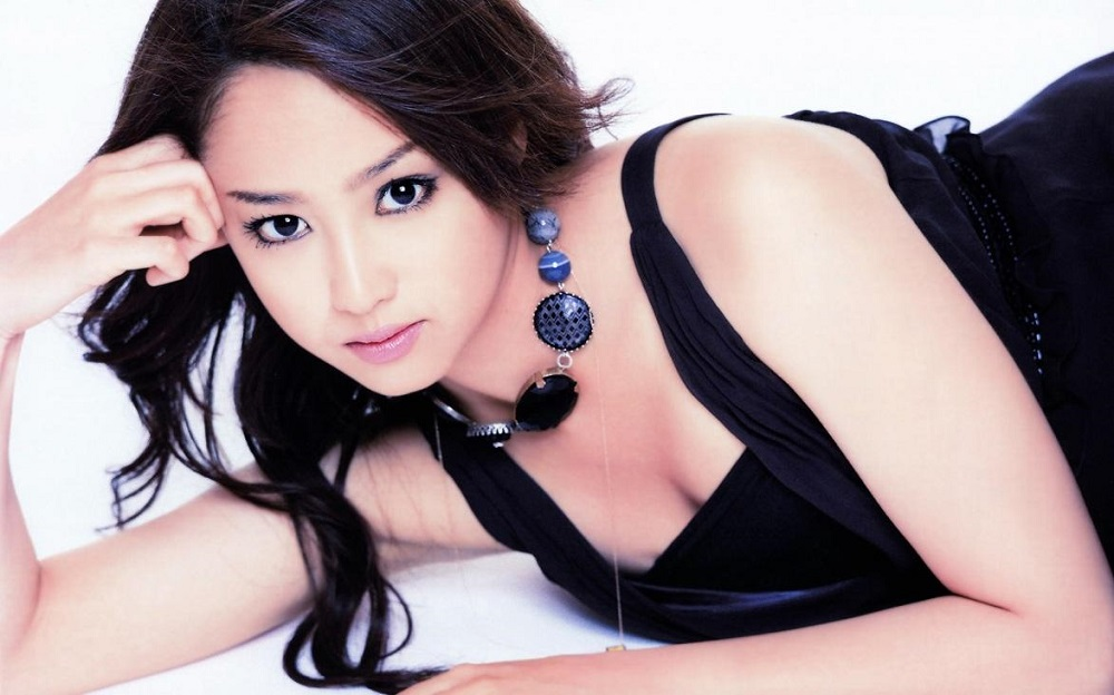 femme japonaise cherche francais