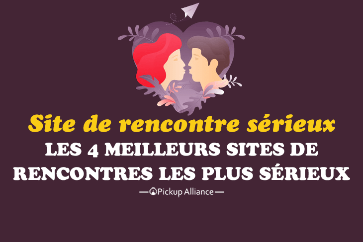 sites rencontres liste)