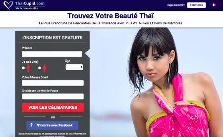 rencontre femmes thailandaises en france ou rencontrer les hommes