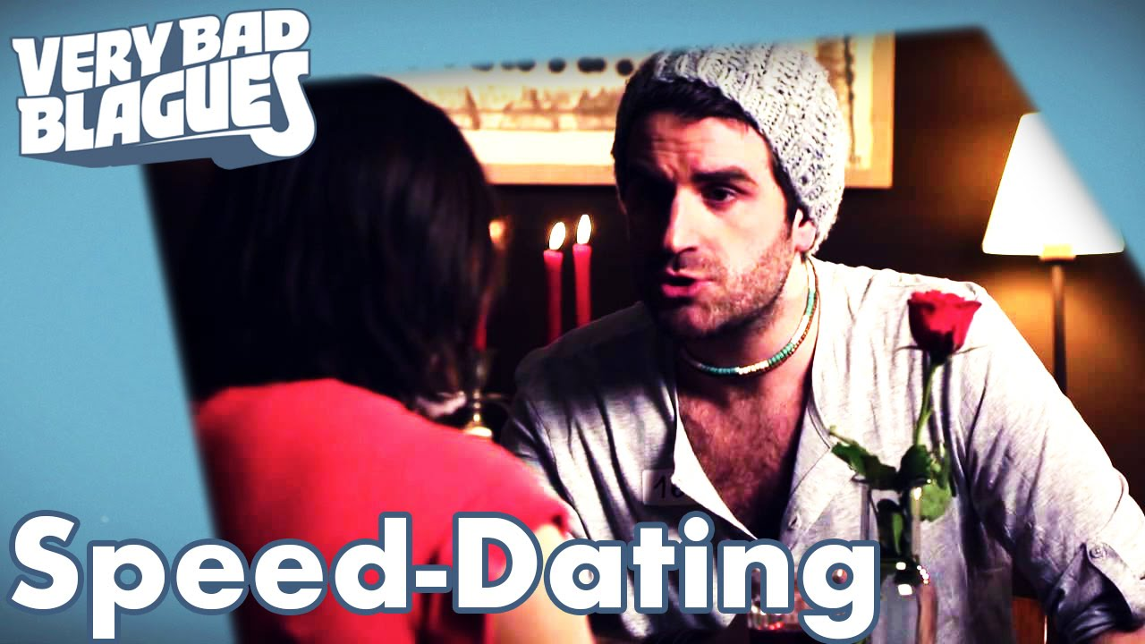 speed dating filles