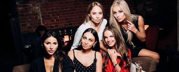 bar pour rencontrer des filles)