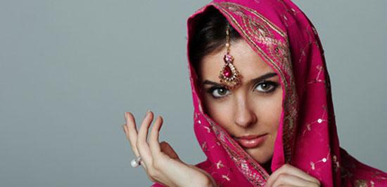 Les femmes russes qui cherchent des arabes, africains et musulmans