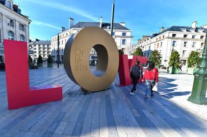 Orléans : sorties, activités, adhérents et communauté