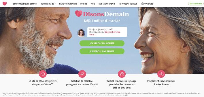 meilleurs sites rencontres seniors gratuits)