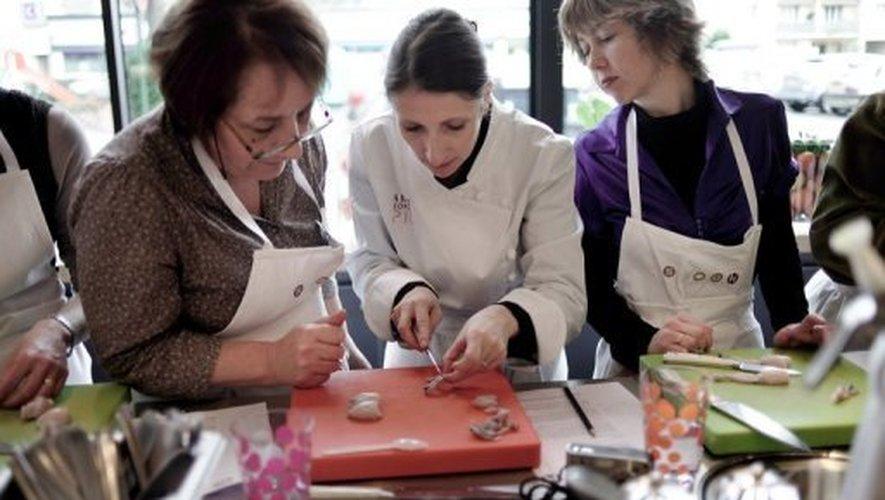 Congrès des Femmes Chefs d'Entreprises à Nantes