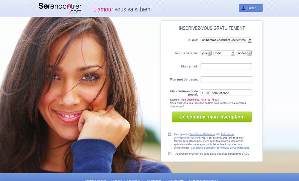 site web de rencontre quebec