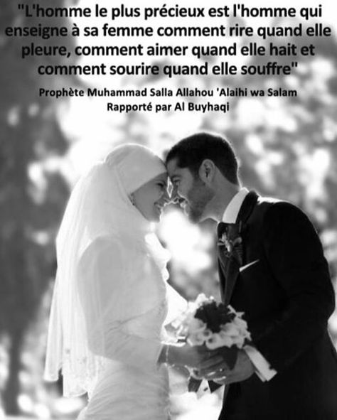 rencontre homme femme islam