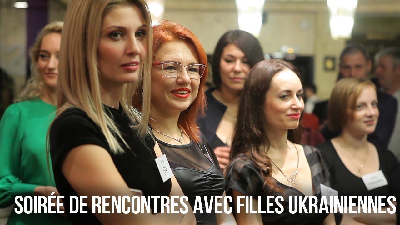 les filles rencontre)