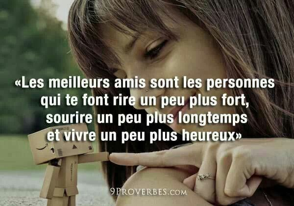 citations rencontres amis)
