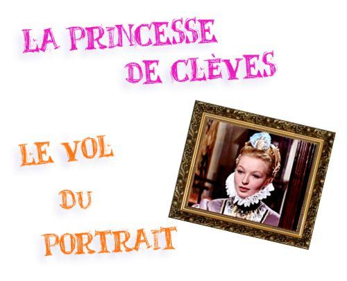 Commentaire rédigé de la rencontre dans La Princesse de Clèves de Madame de La Fayette