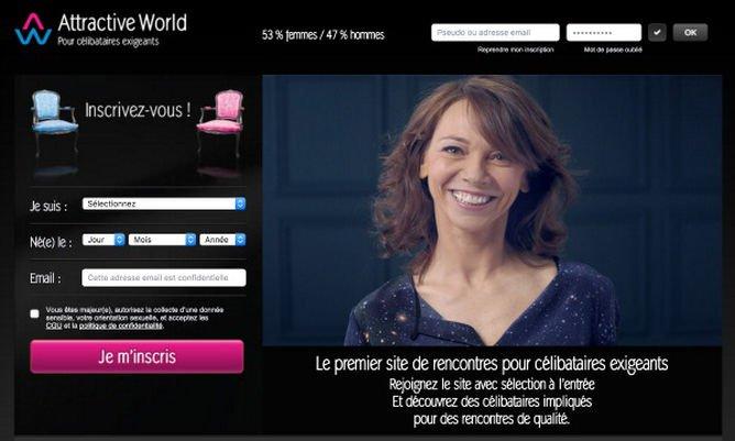 les sites de rencontres gratuits pour les femmes