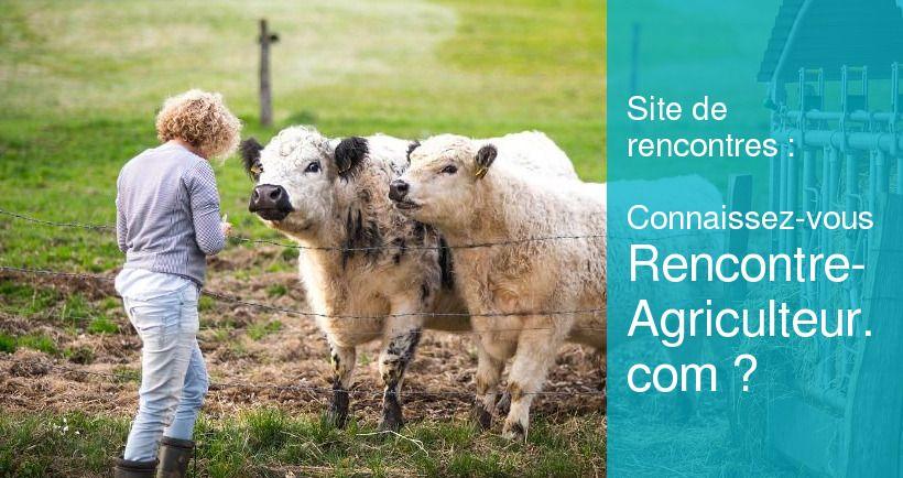 Site de Rencontre Agriculteurs et Agricultrices