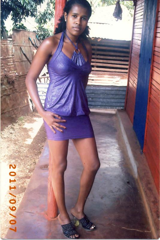 Rencontrer une femme à Madagascar