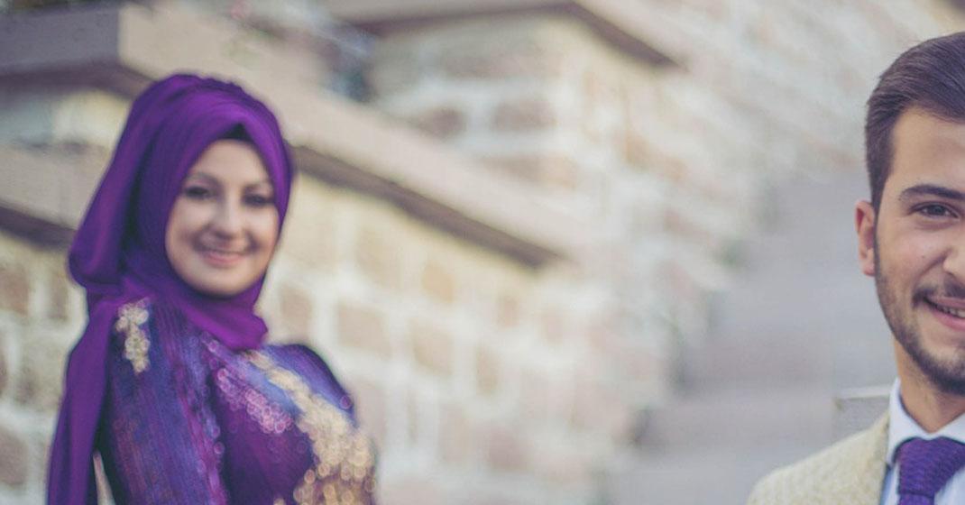 rencontre musulmane voilee