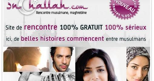 site de rencontre gratuit halal