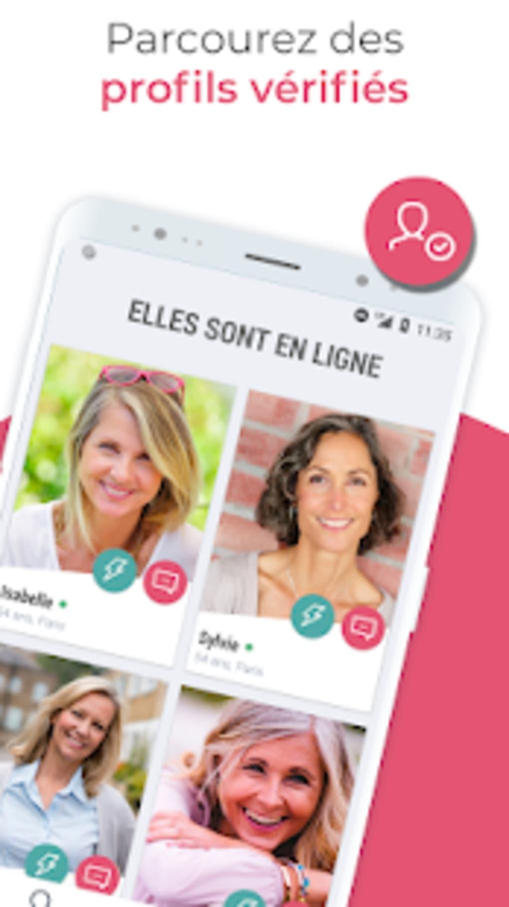 site de rencontres pour mobile