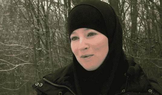 Site de rencontre des français convertis à l'islam