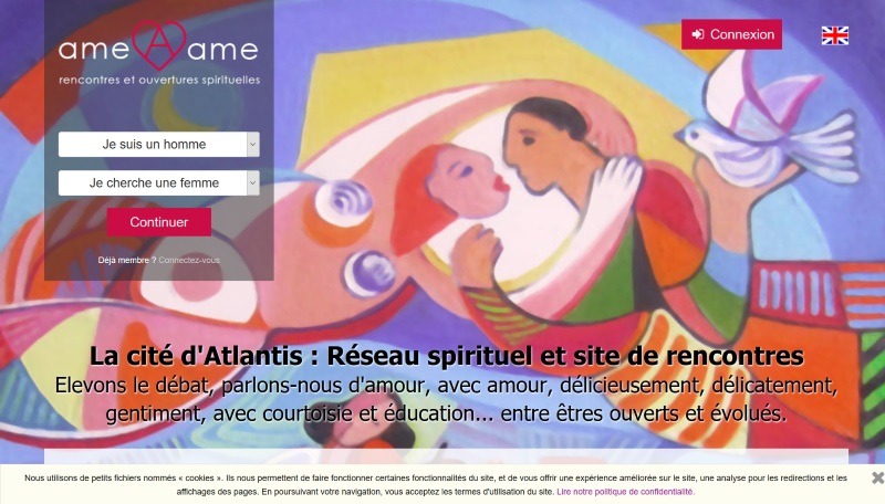 site de rencontre pour personne spirituelle)
