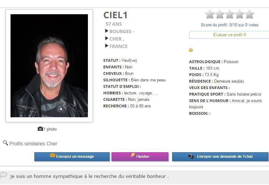 photo de profil pour réseaux sociaux, photo de profil pour site de rencontre
