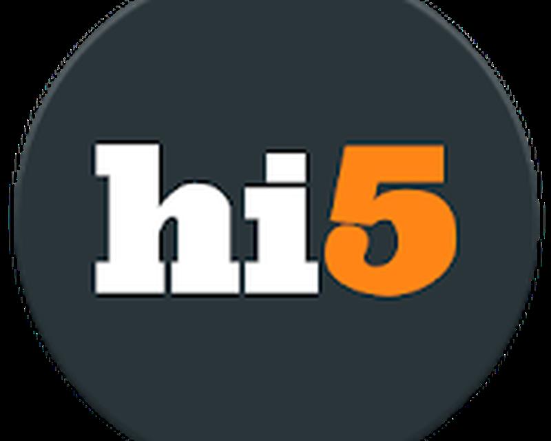 h5 site de rencontre