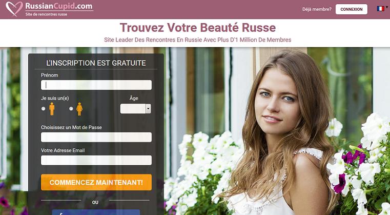 Agence matrimoniale à Marseille - Rencontres ou mariages avec des femmes russes