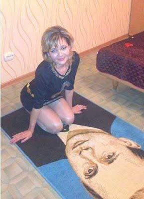 TOP 24 des pires photos vues sur les sites de rencontre Russes