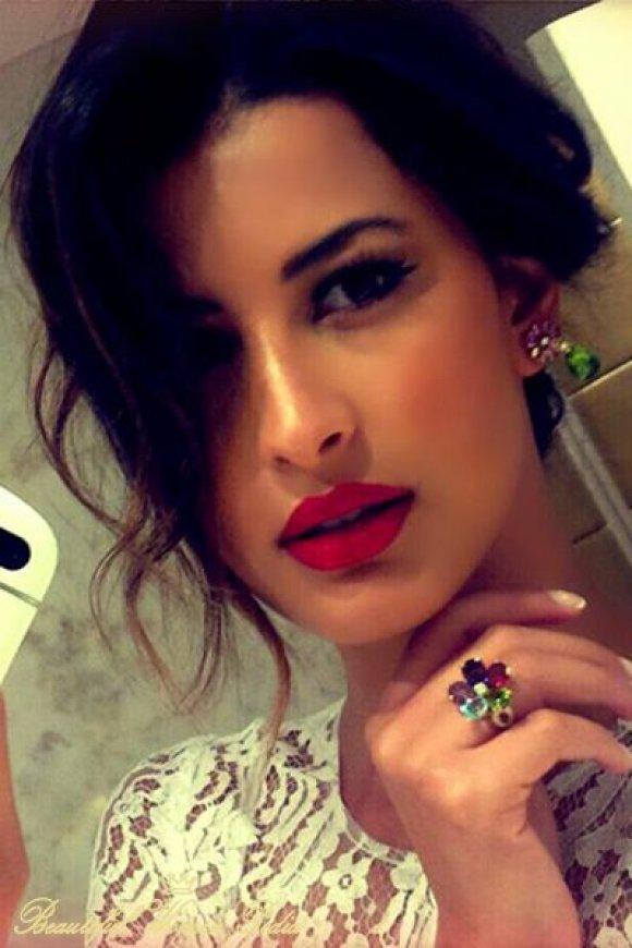 recherche femme tunisienne