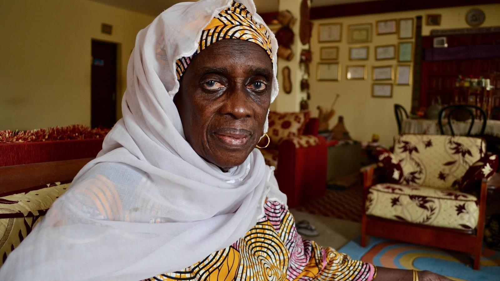 mariage et rencontre fille mauritanie