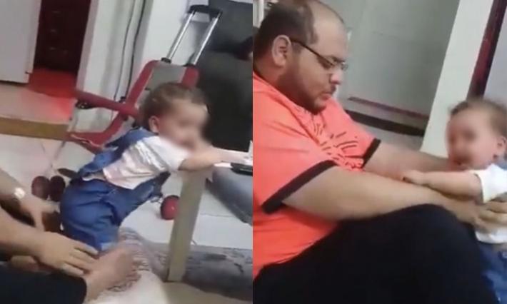 Femme cherche homme pour bébé - rapport: Woman