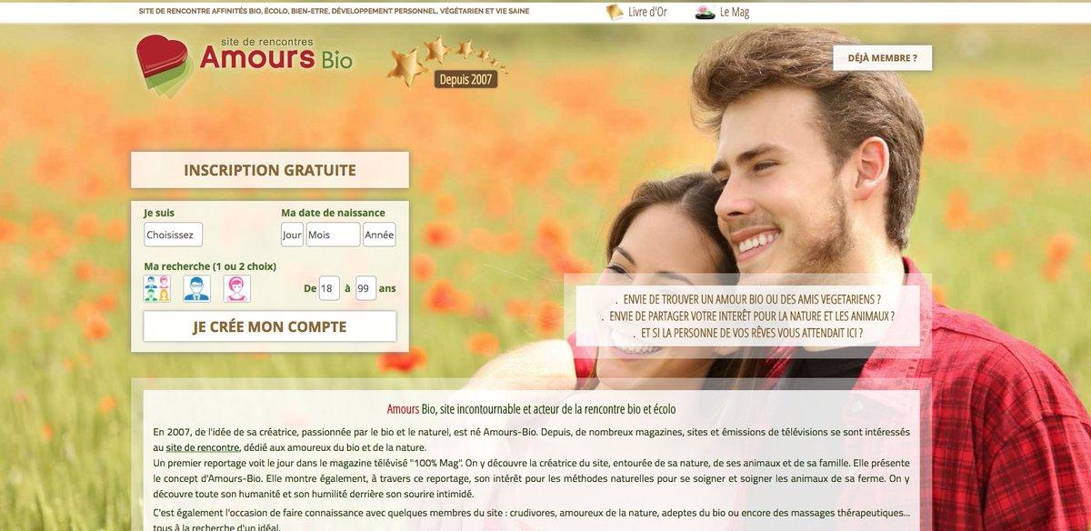 amour bio site de rencontre)