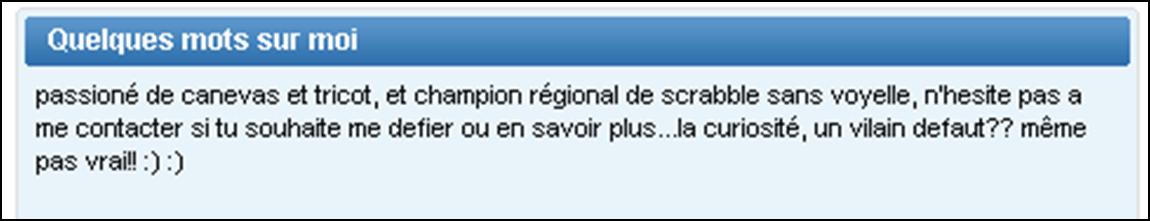 Rencontre Femme Par Mail   cycle-peche-chasse-chalus.fr