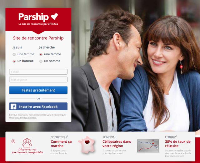 avis site de rencontres parship)