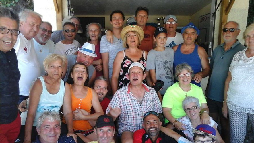 image rencontre amicale