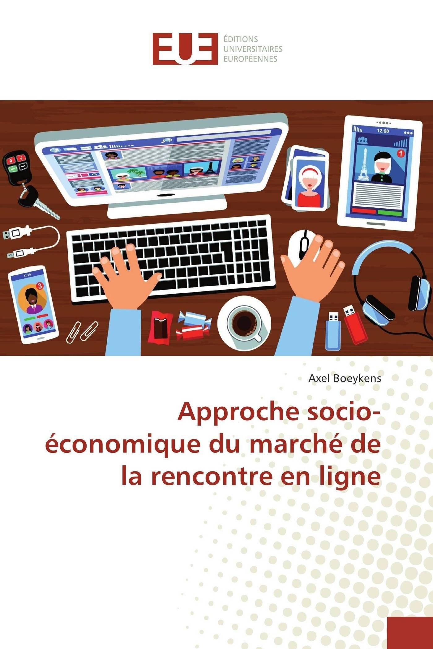 marché de la rencontre en ligne