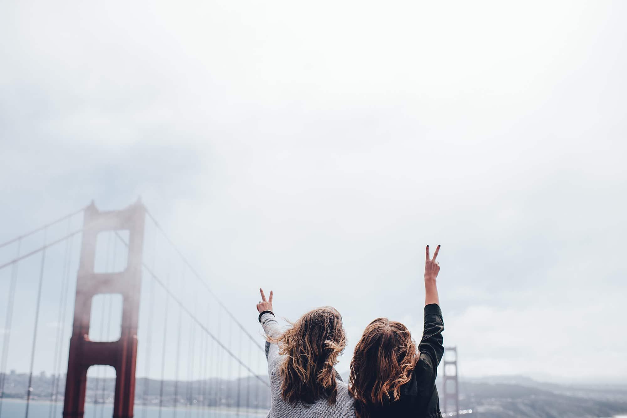 Meet To Travel: réseau social pour rencontrer d'autres voyageurs | Km
