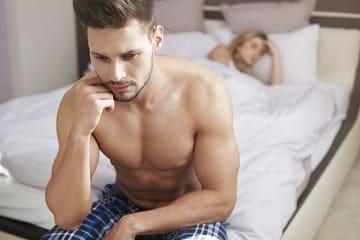 il cherche un homme pour sa femme