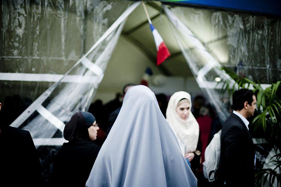 rencontre fille musulmane en france)