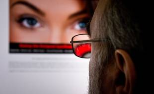 Mon mari va sur des sites de rencontres, que faire ?