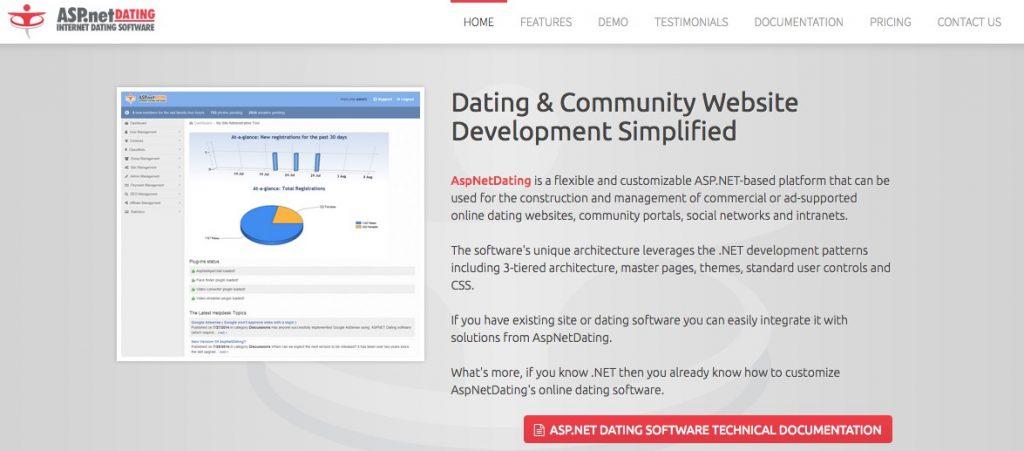 Script pour creer un site de rencontre