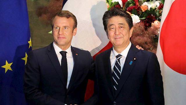 rencontre japon france