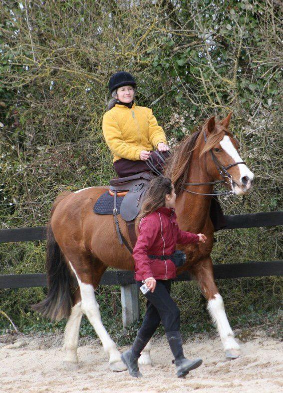Site de rencontre equitation