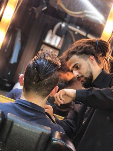 MB COIFFURE HOMMES