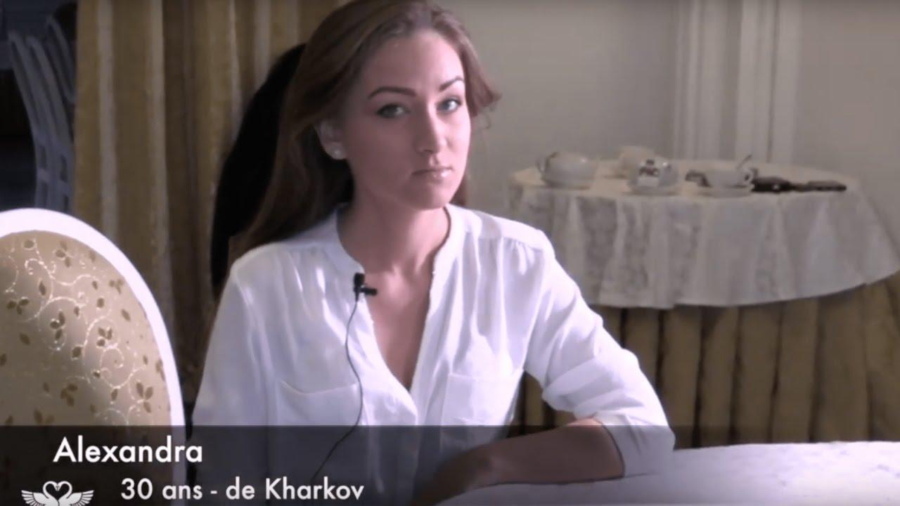 cherche femme parisienne)