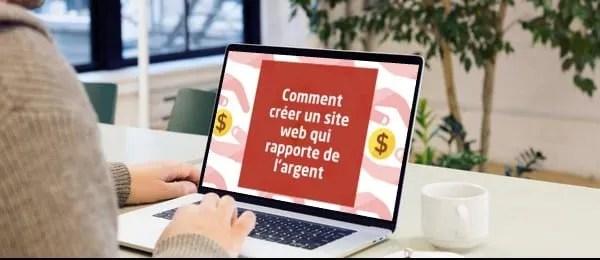 Gagner de l'argent en ligne: 16 sites qui payent sur internet