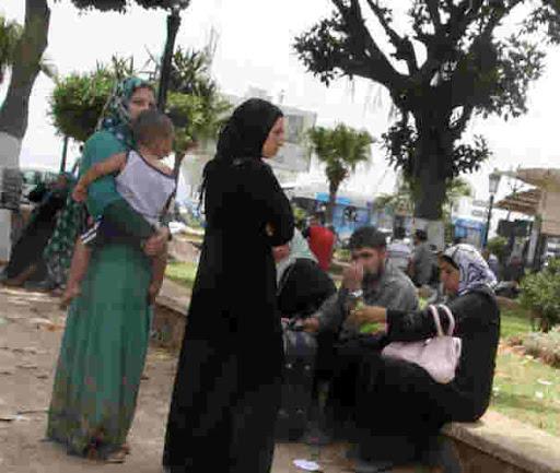 cherche femme syrienne en algerie pour mariage