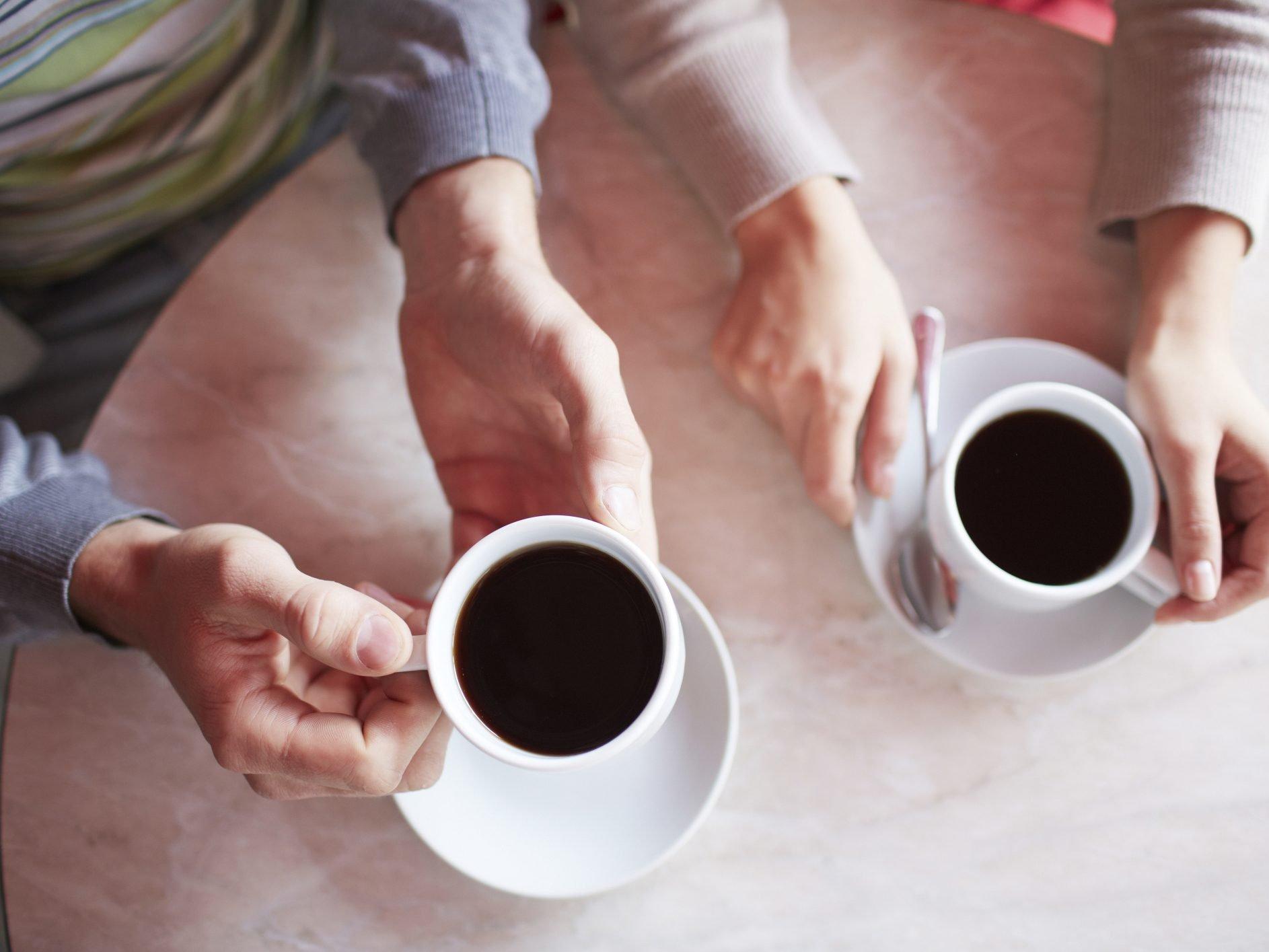 Cafés-rencontre – Santiago Accueil